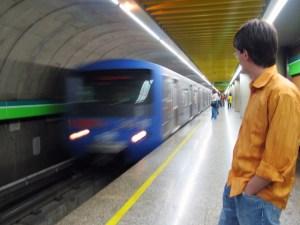 PR For Rail Companies