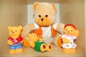 PR For Toy Shops