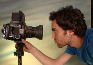 Website Design for Photographers
