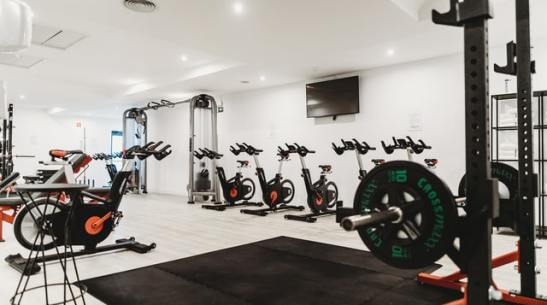 Lockdowns Impact On The Fitness Industry