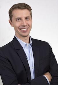 Josh Hill, Marketing Technologist