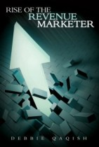 Rise of the Revenue Marketer Cover