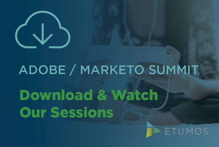 Adobe Marketo Summit 2019