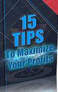 15 tips to maximize your profits