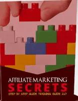 affiliate marketing secrets 2.0 PLR