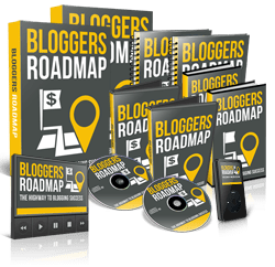 bloggers roadmap 2016