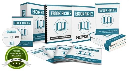 ebook riches plr