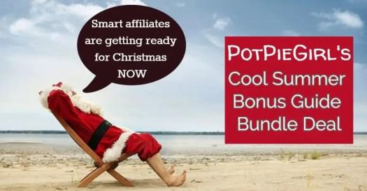 potpiegirl's cool summer bonus guide bundle deal