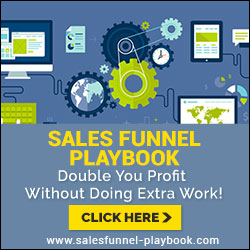 sales funnel playbook