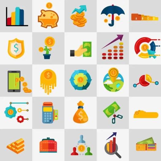 Animated Infographics Power Bundle - Internet Marketing ...