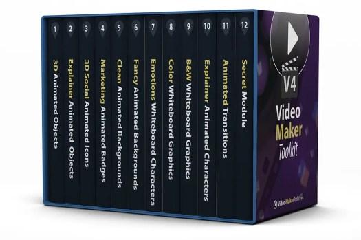 video maker toolkit v4