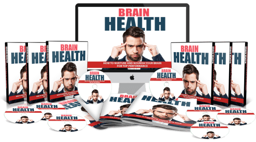 Brain Health PLR