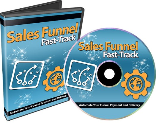 Sales Funnel Fast Track Videos