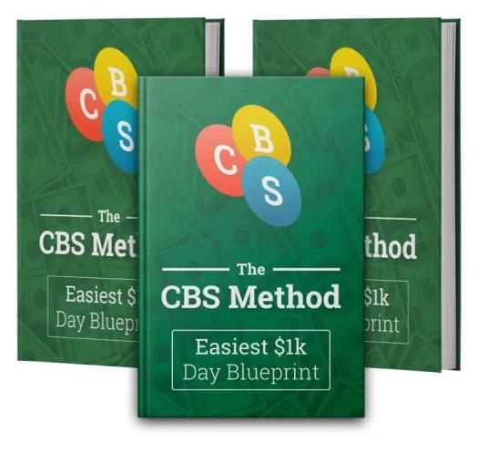 cbs method