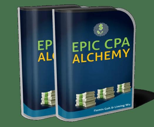 Epic CPA Alchemy