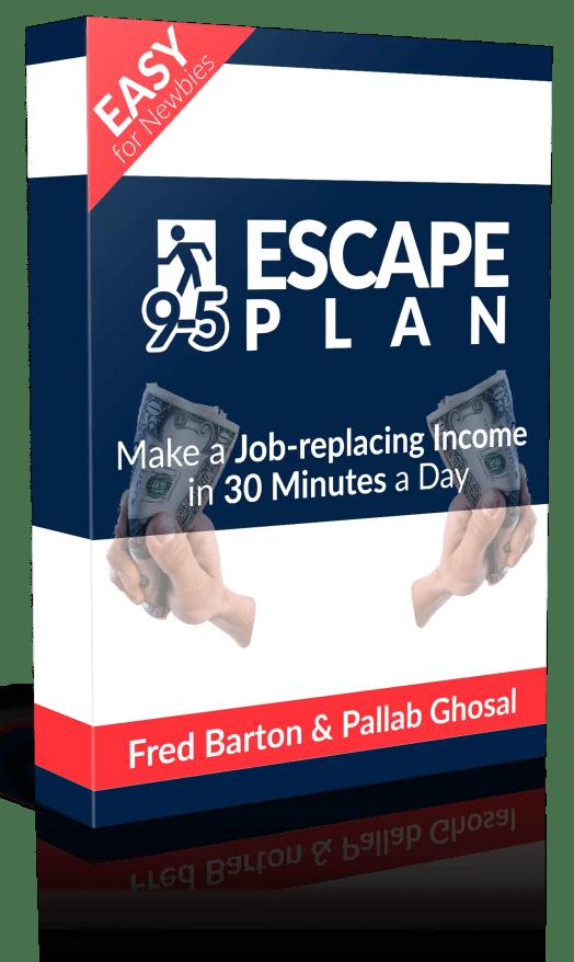 9-5 Escape Plan