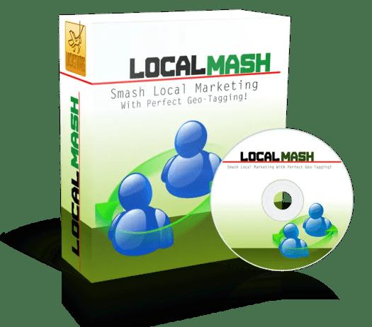 LocalMash