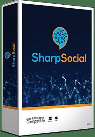 Sharp Social