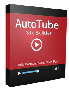 AutoTube Builder 2.0