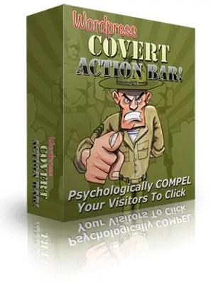 Covert Action Bar 2.0