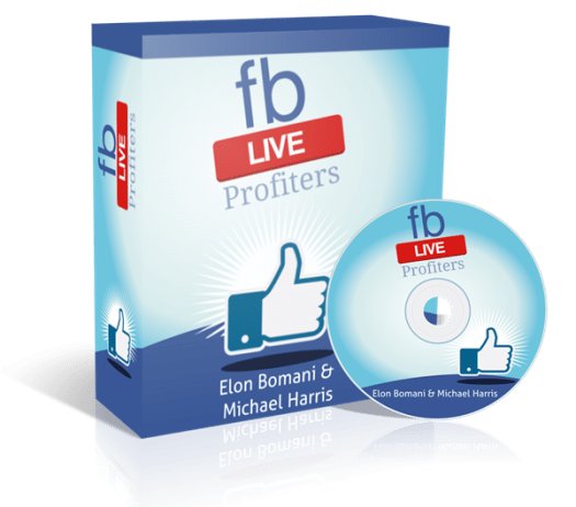 FB Live Profiters