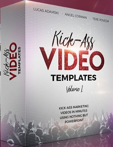 Kick Ass Video Templates