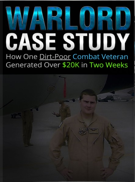 Warlord Case Study
