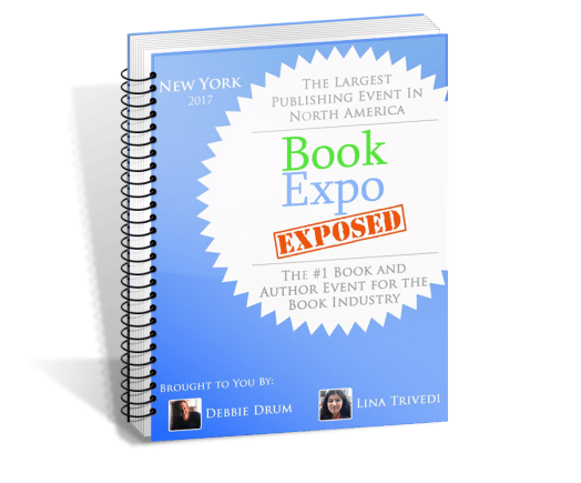 Book Expo Exposed 2017
