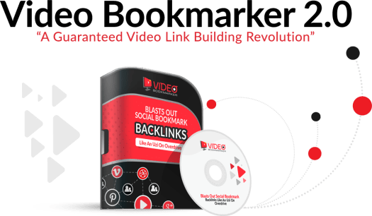 Video Bookmarker