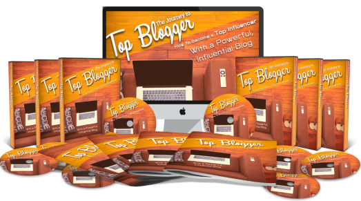 Top Blogger PLR