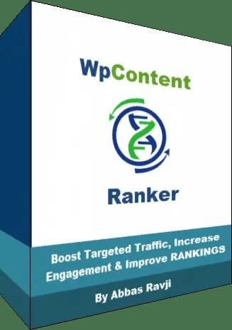 WP Content Ranker