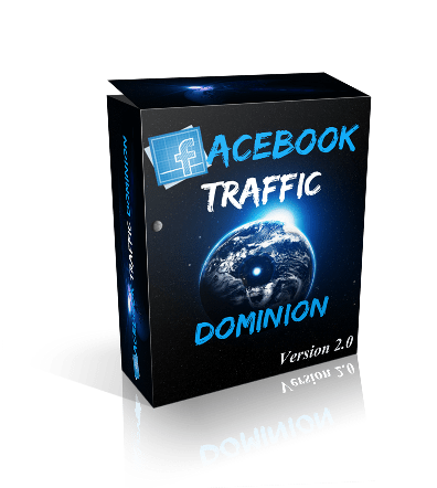 Fb Traffic Dominion 2.0