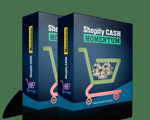 Shopify CASH Momentum
