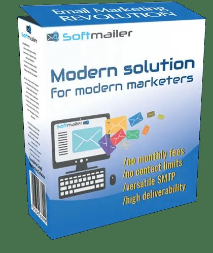 Softmailer