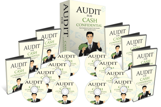 Audit For Cash Confidential