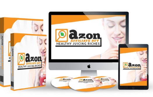 Azon Affiliate Juicing Riches