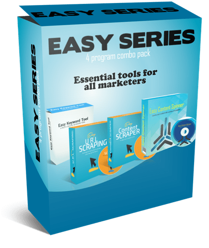 Easy Software Series