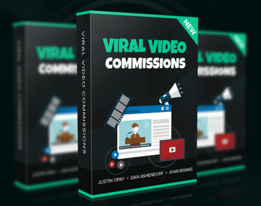 Viral Video Commissions 2.0