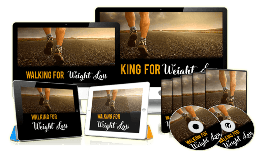 Walking For Weight Loss PLR