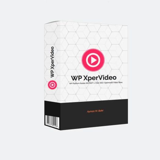 WP Xper Video