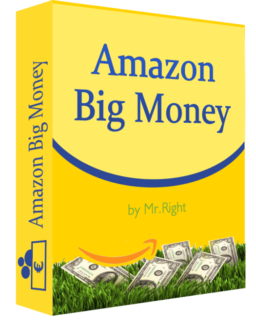 Amazon Big Money