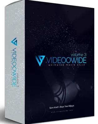 VIDEOOWIDE Volume 3