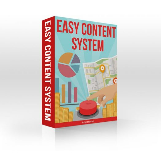 Easy Content System