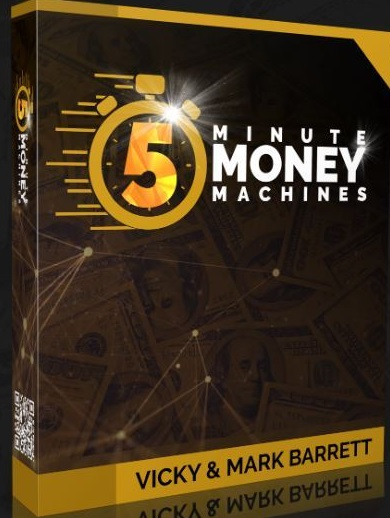 5 Minute Money Machines
