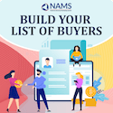 Build Your List of Buyers Virtual Workshop