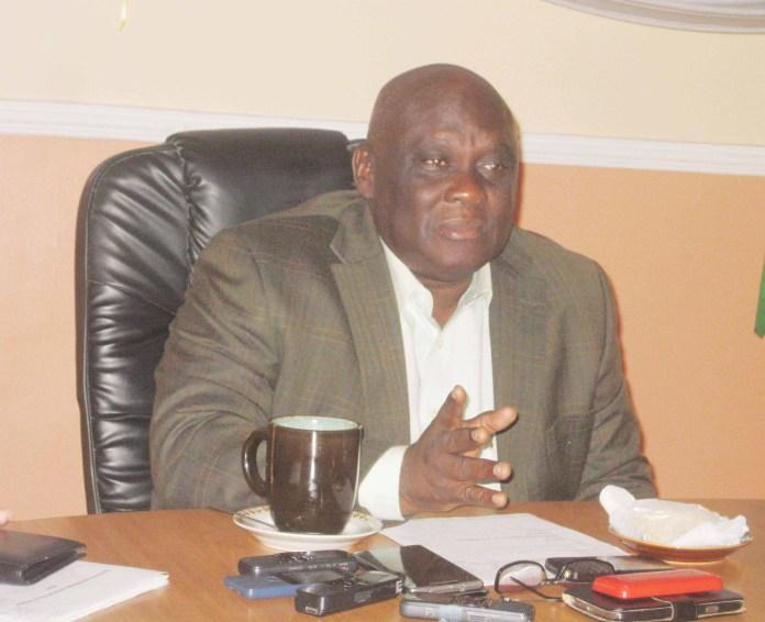 Babatunde Adedoyin, OAAN President