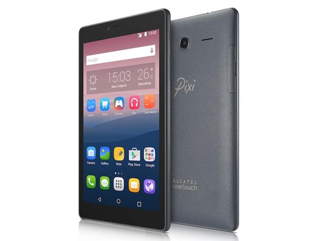 Alcatel Pixi 4 7-Inch: A Complete Mobile Phone With All-Round Functions