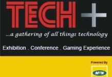 Techplus 2016 Made History with 12 Thousand Registrations, 2Billion Social Media Coverage- marketingspace.com.ng