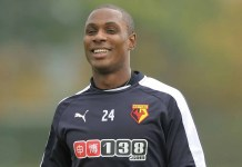 Odion Ighalo Stars in DStv Compact Live Your Dream Campaign