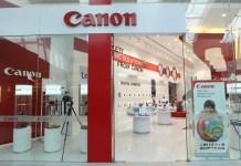 Canon Opens One of Africa's Largest Showrooms in Lagos-marketingspace.com.ng